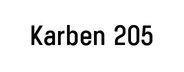 Karben 205