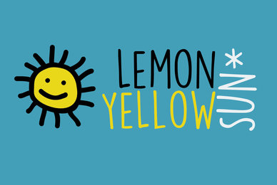 Lemon Yellow Sun