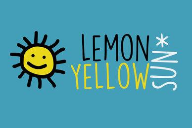 Lemon Yellow Sun
