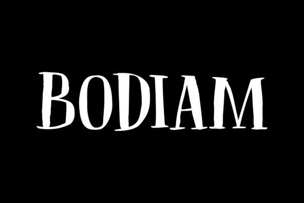 Bodiam