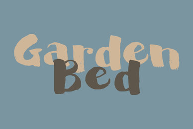 Garden Bed