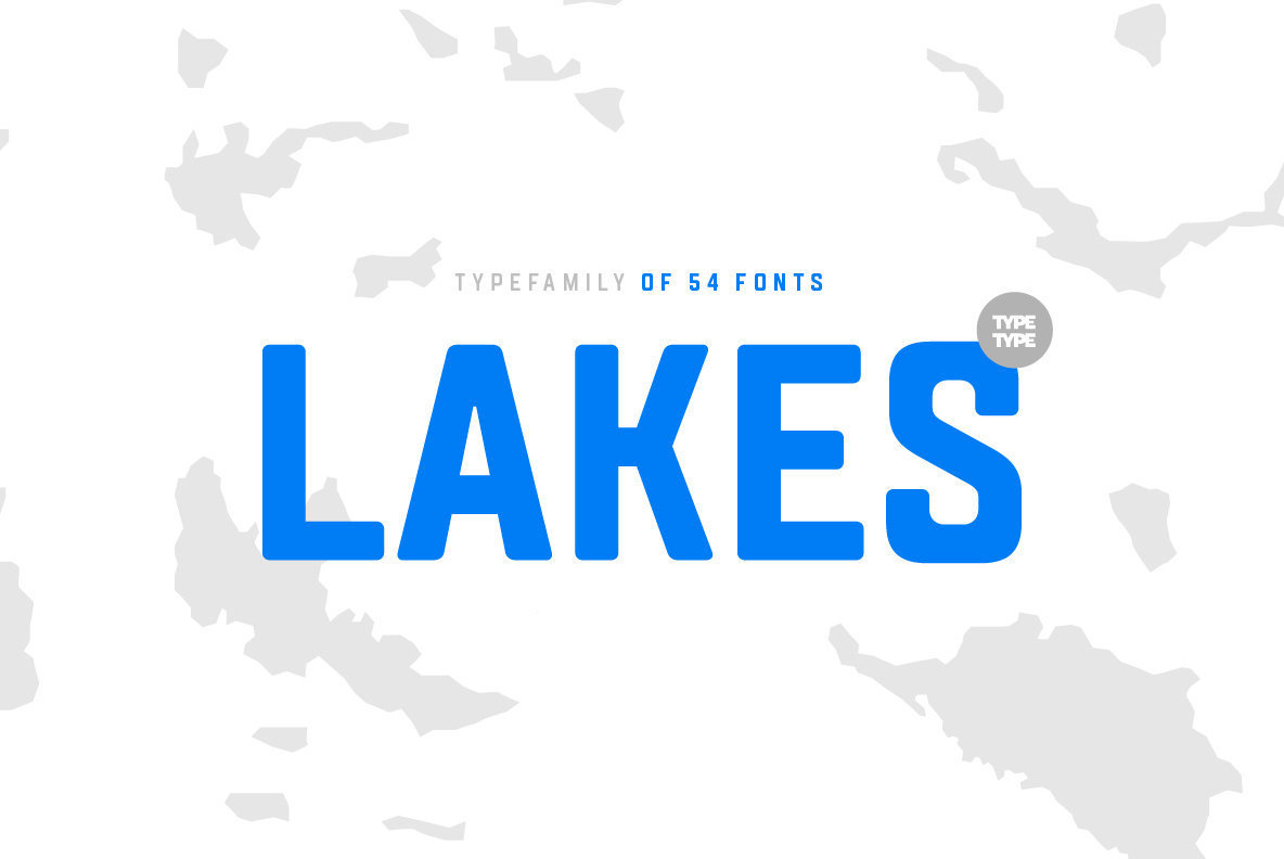 TT Lakes