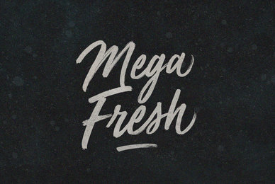 Mega Fresh