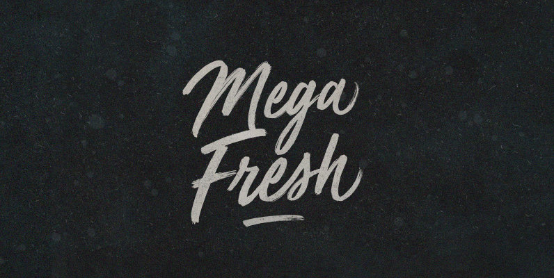 Mega Fresh
