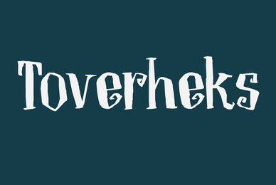Toverheks
