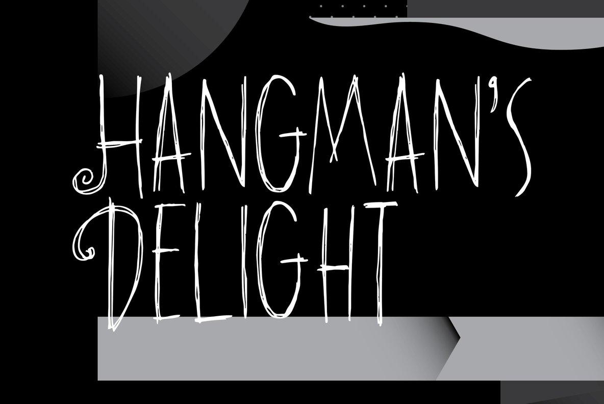 Hangman s Delight