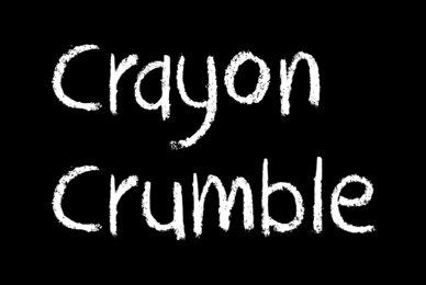 Crayon Crumble