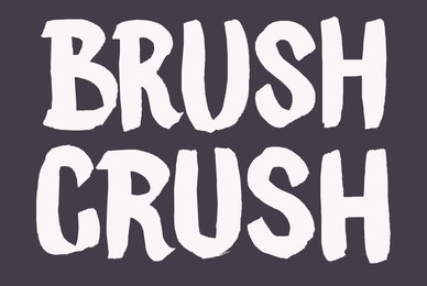Brush Crush