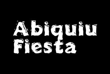 Abiquiu Fiesta