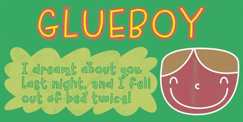 Glueboy