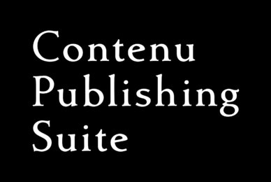 Contenu Publishing Suite
