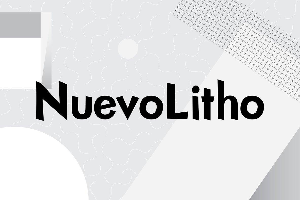 NuevoLitho