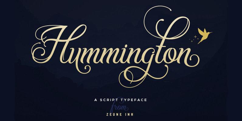 Hummington