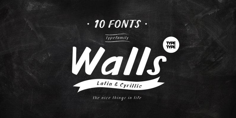 TT Walls