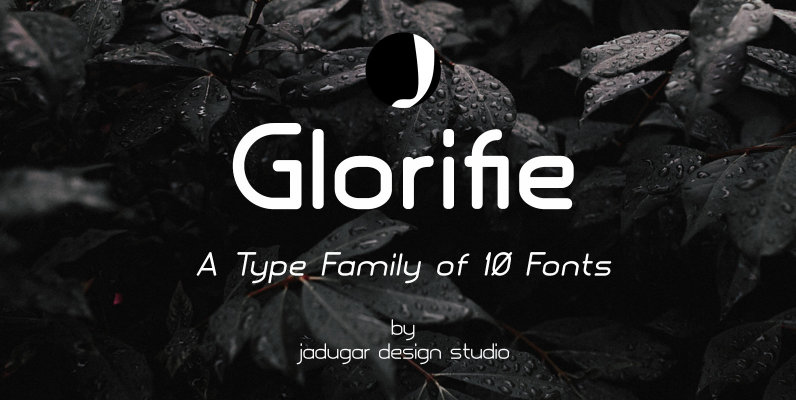 Glorifie