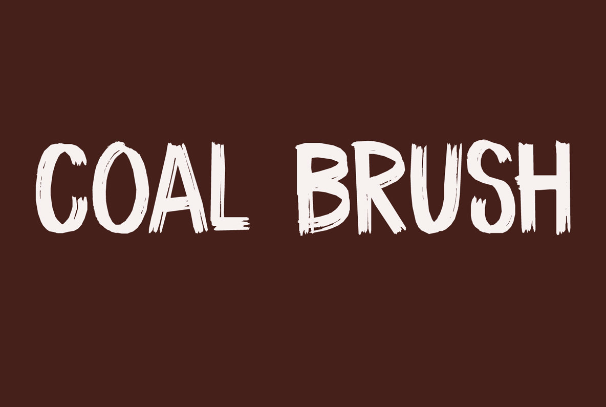 Coal Brush