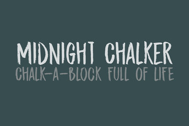 Midnight Chalker
