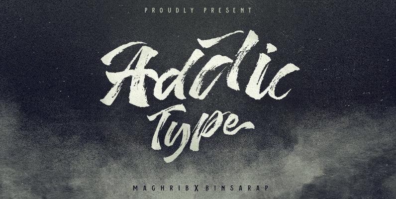 Addictype
