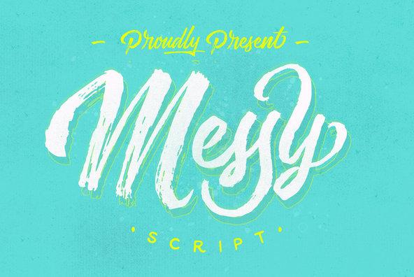 Messy Script