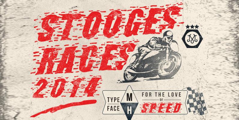 Stooges Races