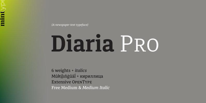 Diaria Pro