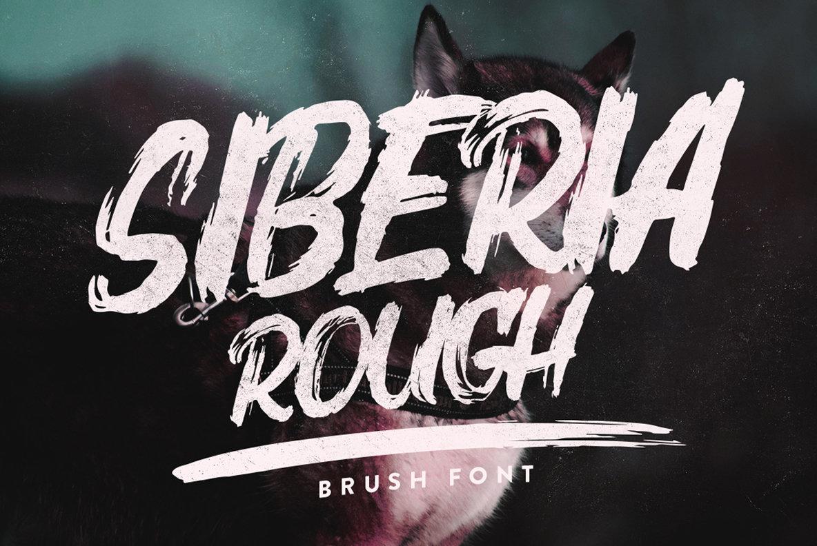Siberia Rough