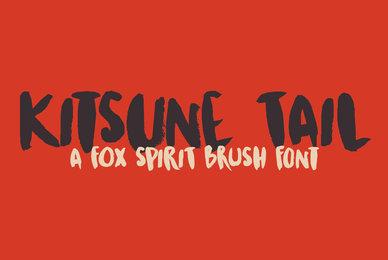 Kitsune Tail