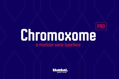 Chromoxome Pro