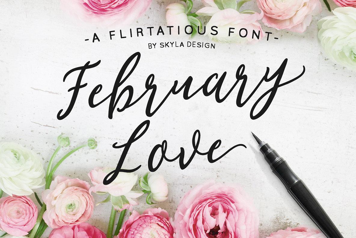 February Love