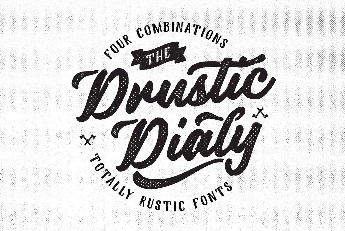 DrusticDialy