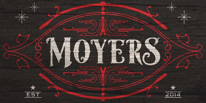Moyers