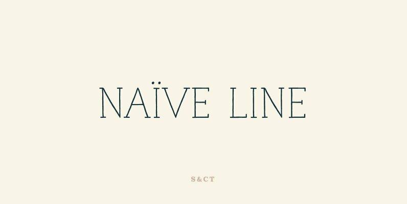 Naive Line