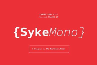 Syke Mono