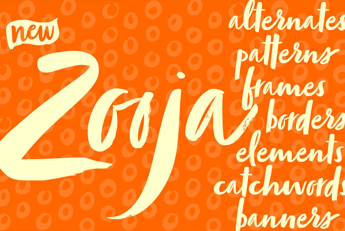 Zooja