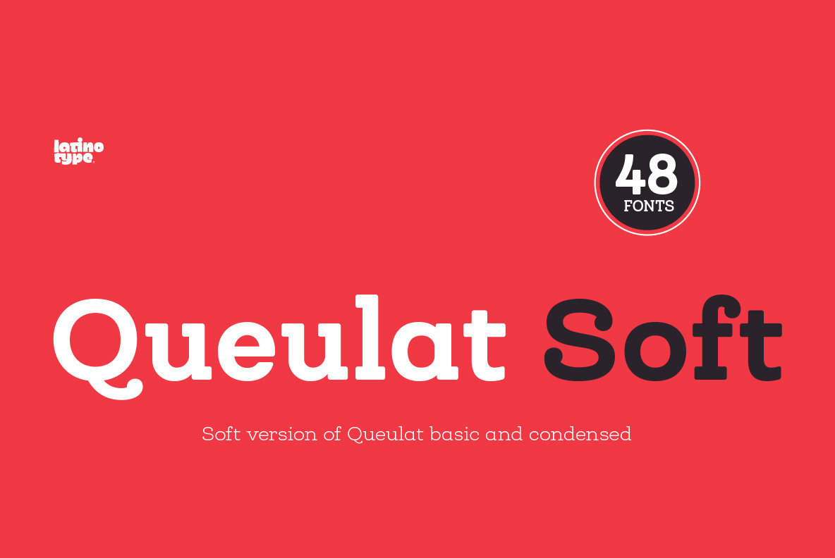 Queulat Soft