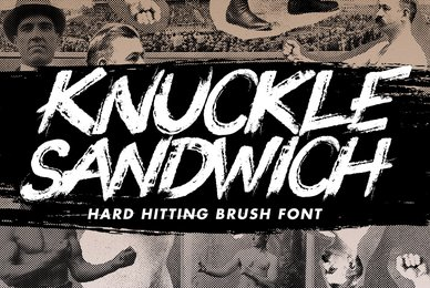 Knuckle Sandwich