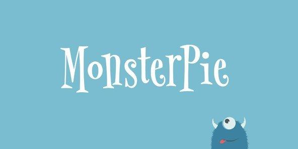 MonsterPie