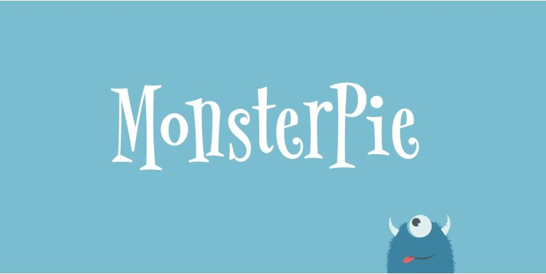 MonsterPie