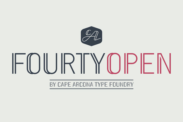 CA Fourty Open