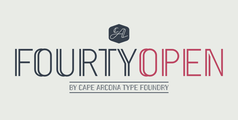 CA Fourty Open