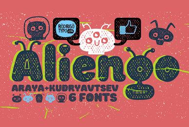 Aliengo