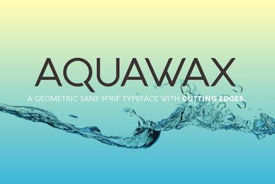 Aquawax