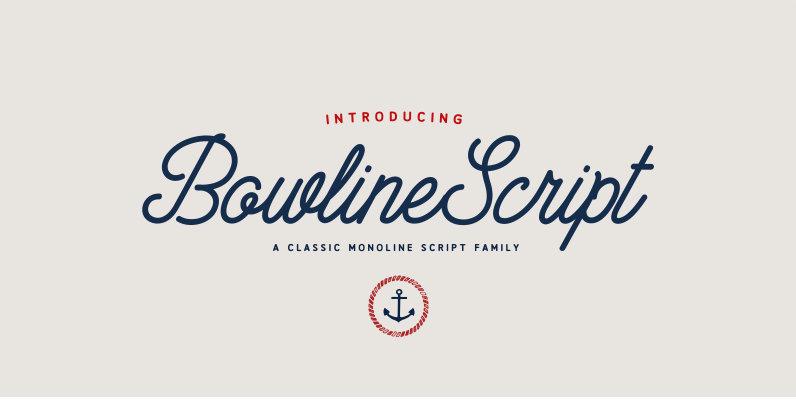 Bowline Script
