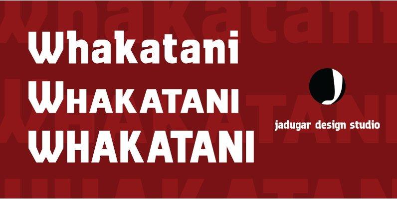 Whakatani