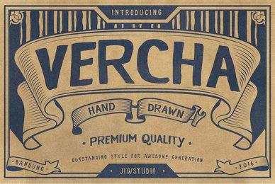Vercha
