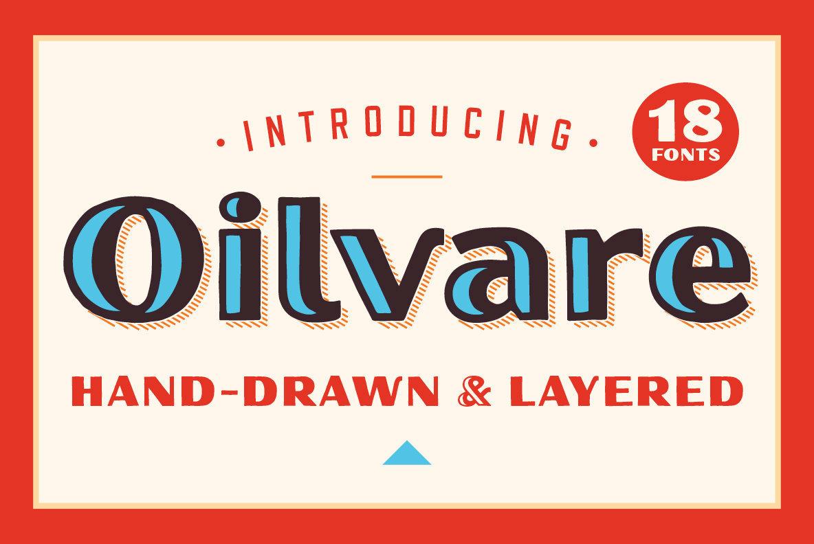 Oilvare
