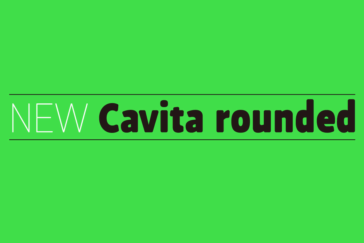 Cavita Rounded