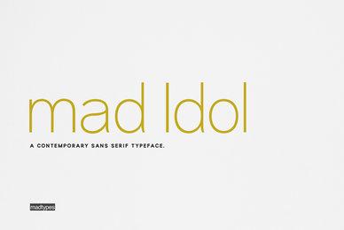 mad Idol