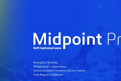 Midpoint Pro