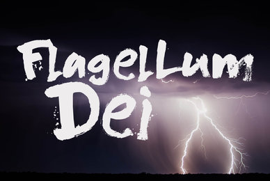 Flagellum Dei